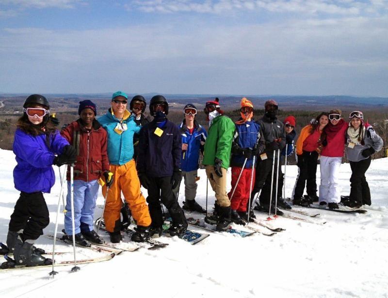Youth Ski Trip