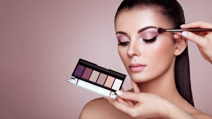 Curso de maquiagem