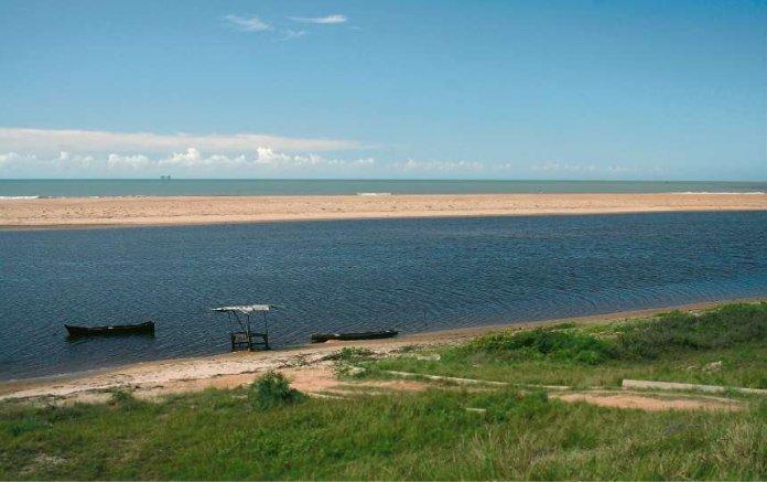 Praia Barraseca