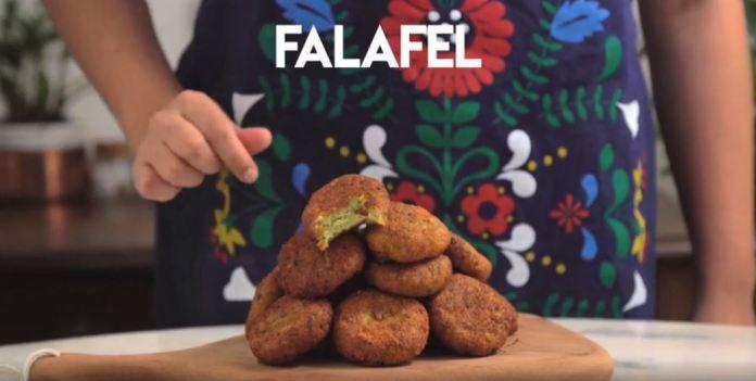 Falafel Frito