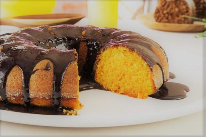 Como fazer a calda do bolo de cenoura perfeita
