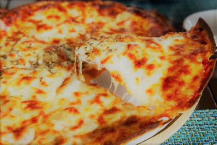Pizza de liquidificador fácil: receita deliciosa para o fim de semana