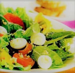 Salada King