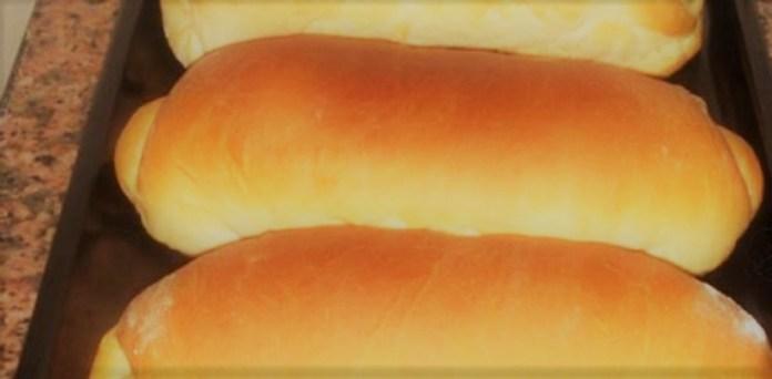 Pão de liquidificador gostoso