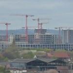 Brexit breaks new hospital build in Birmingham
