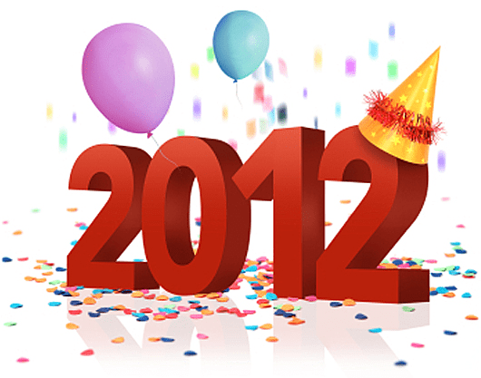 Happy New Year From Central Cabinetry!