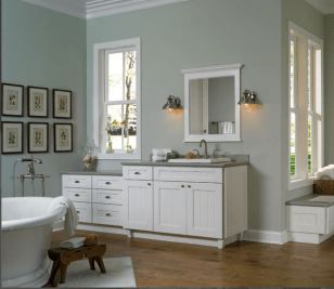 Central Bathroom Trends 2015
