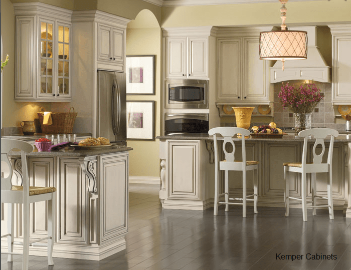 The Traditional Kitchen Style For Your Florida Kitchen Remodel