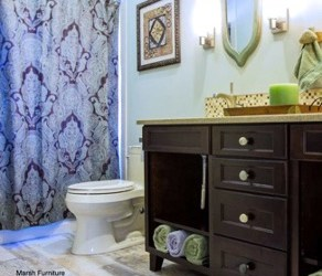 Remodeling Ideas with a Small Bathroom In Mind