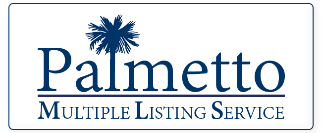 Palmetto MLS Logo - Button