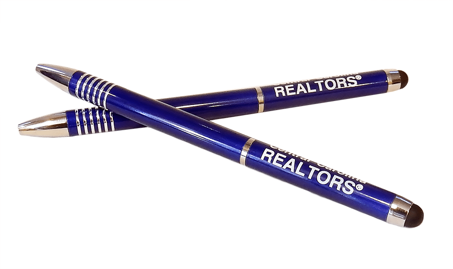 Central Carolina REALTOR® Pen For Sale