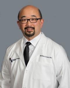 Dr. Tsuei image