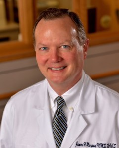 View details for James Morgan III, MD, FACS