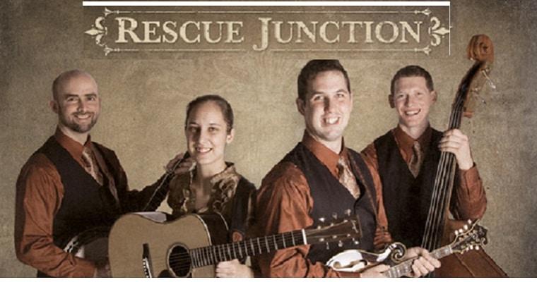 Rescue Junction – June 3