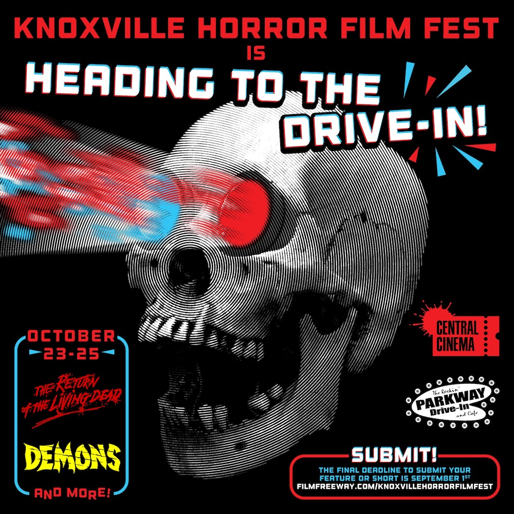 KHFF 2020 coming to Parkway Drive-In & Central Cinema