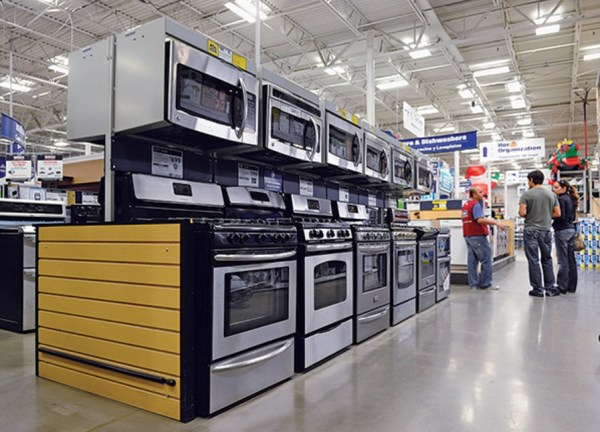 Appliances At Lowe's - Central Coast Bulletin