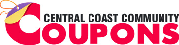 central coast coupons
