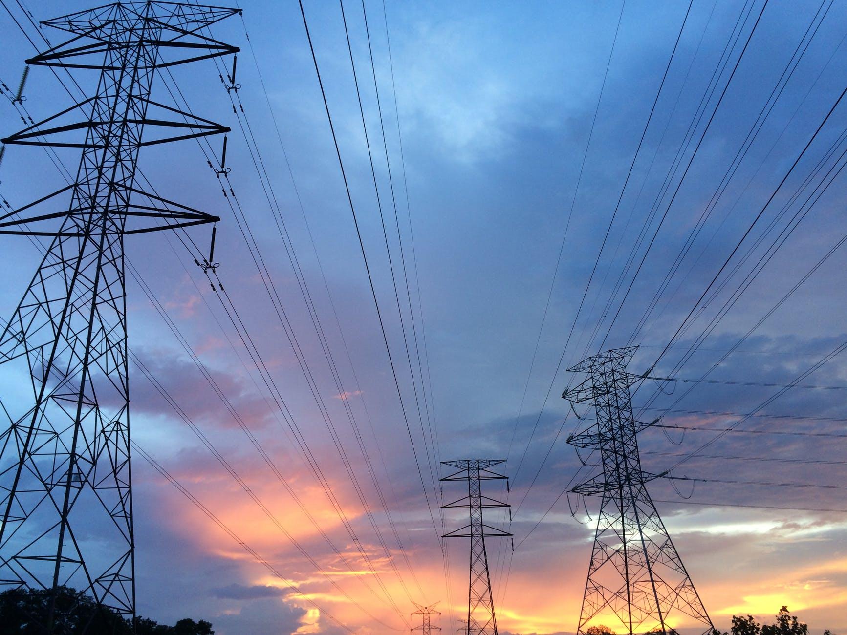 Private Power Pole Central Coast NSW