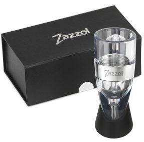 zazzol wine aeration