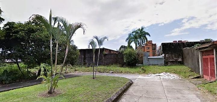 Venta lote de dos frentes en El Caudal, en Villavicencio