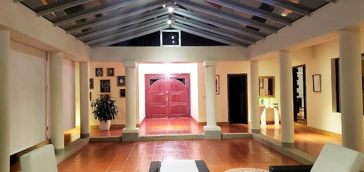 Venta espectacular casa campestre en Tenjo
