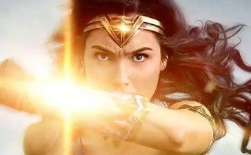 El mejor tráiler de la película de Wonder Woman