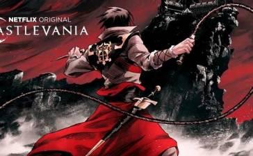 Castlevania en Netflix