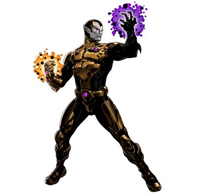Avengers la guerra infinita