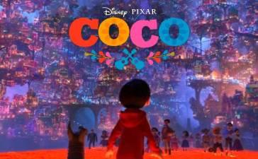 El filme Coco, lo nuevo de Pixar