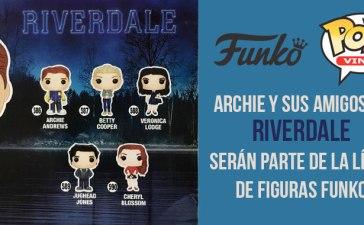 Riverdale Funko