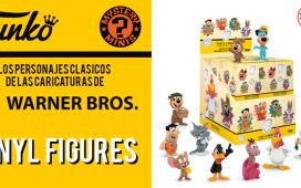 Funko clásicos Warner Bros