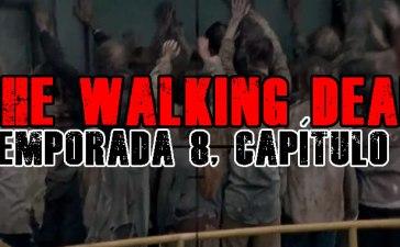 the walking dead, temporada 8, capítulo 6