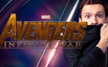 Poster The Avengers Infiniry Wae