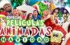 especial películas animadas de navidad
