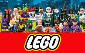 LEGO®2018 nuevos sets
