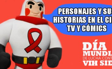 Día Mundial VIH SIDA
