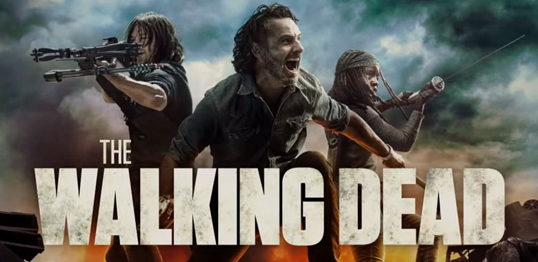 The walking dead temporada 8 episodio 9 trailer