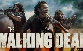 The walking dead temporada 8 episodio 9 trailer