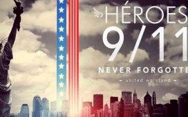 Héroes del 11 S.