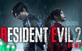 ¡Prepárate para exterminar zombis en el demo de Resident evil 2 remake!