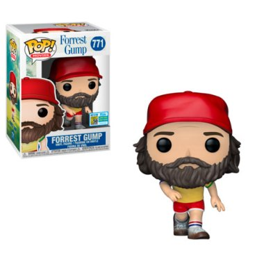 sdcc2019 funko pop exclusivos de la convención