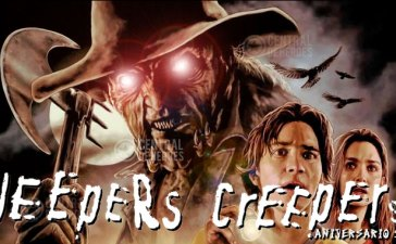 Jeepers Creepers, aniversario 18
