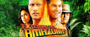el tesoro del amazonas, aniversario 16, the rundown