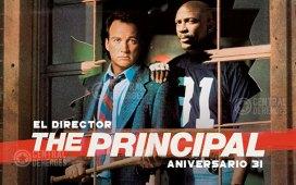 the principal, el director, aniversario 31