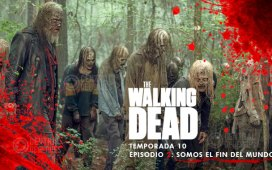 the walking dead 10x2