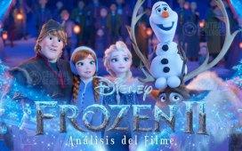 frozen 2 el bosque encantado