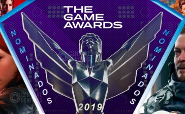 the game awards tga los nominados 2019