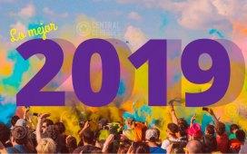 lo mejor del 2019