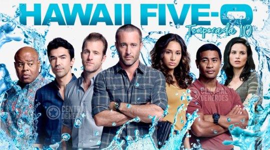 hawaii five-0 temporada 10