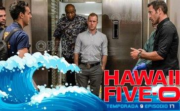 hawaii five-0 temporada 9x17